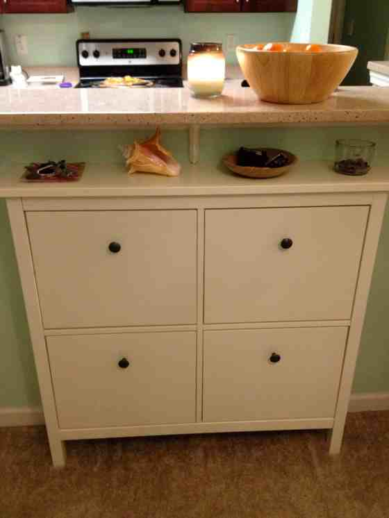 Creating Entryway Shoe Storage - Charleston Crafted