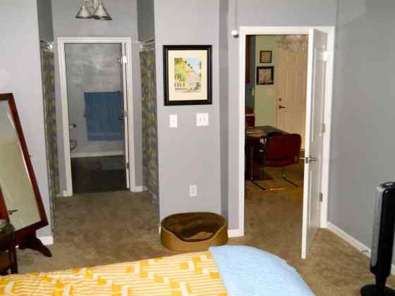 Master Bedroom April 2013 - Charleston Crafted