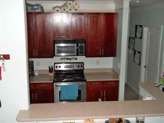 Kitchen April 2013- Charleston crafted