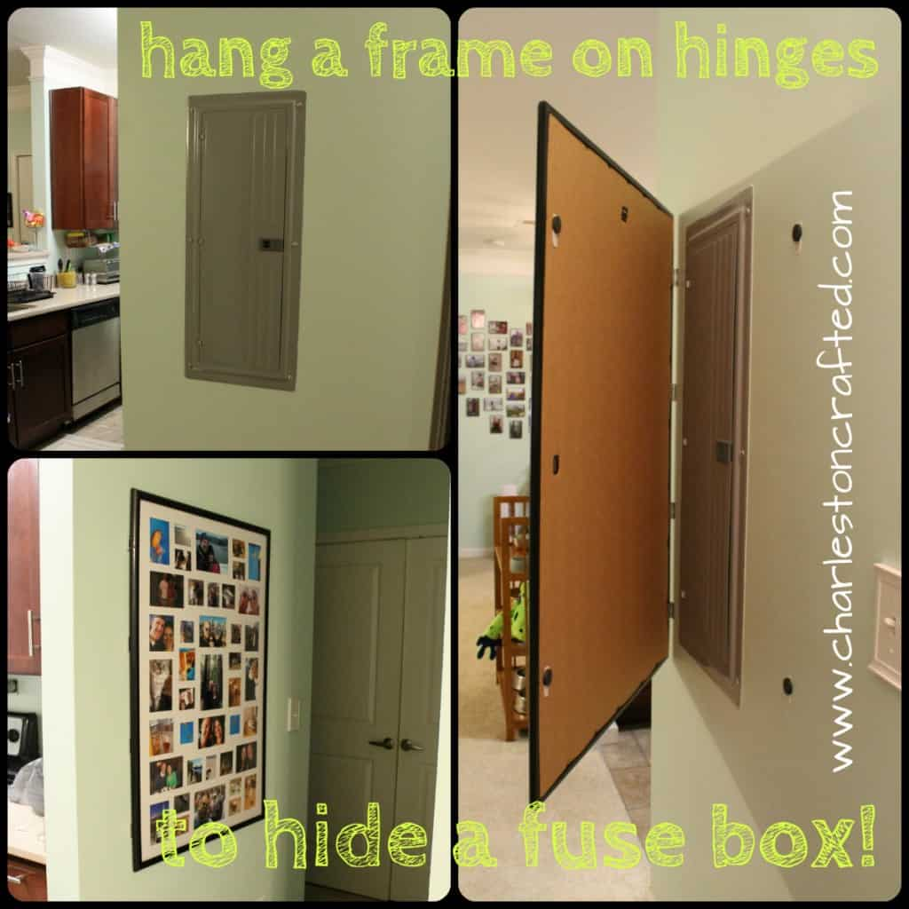 ideas to hide fuse box trusted wiring diagram online Add a Fuse Box decorate fuse box wiring diagram site hide wire box ideas to hide fuse box