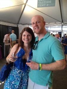 Charleston Food & Wine Festival - Charleston Crafted