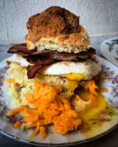 Callie's Hot Little Biscuit - Charleston Crafted