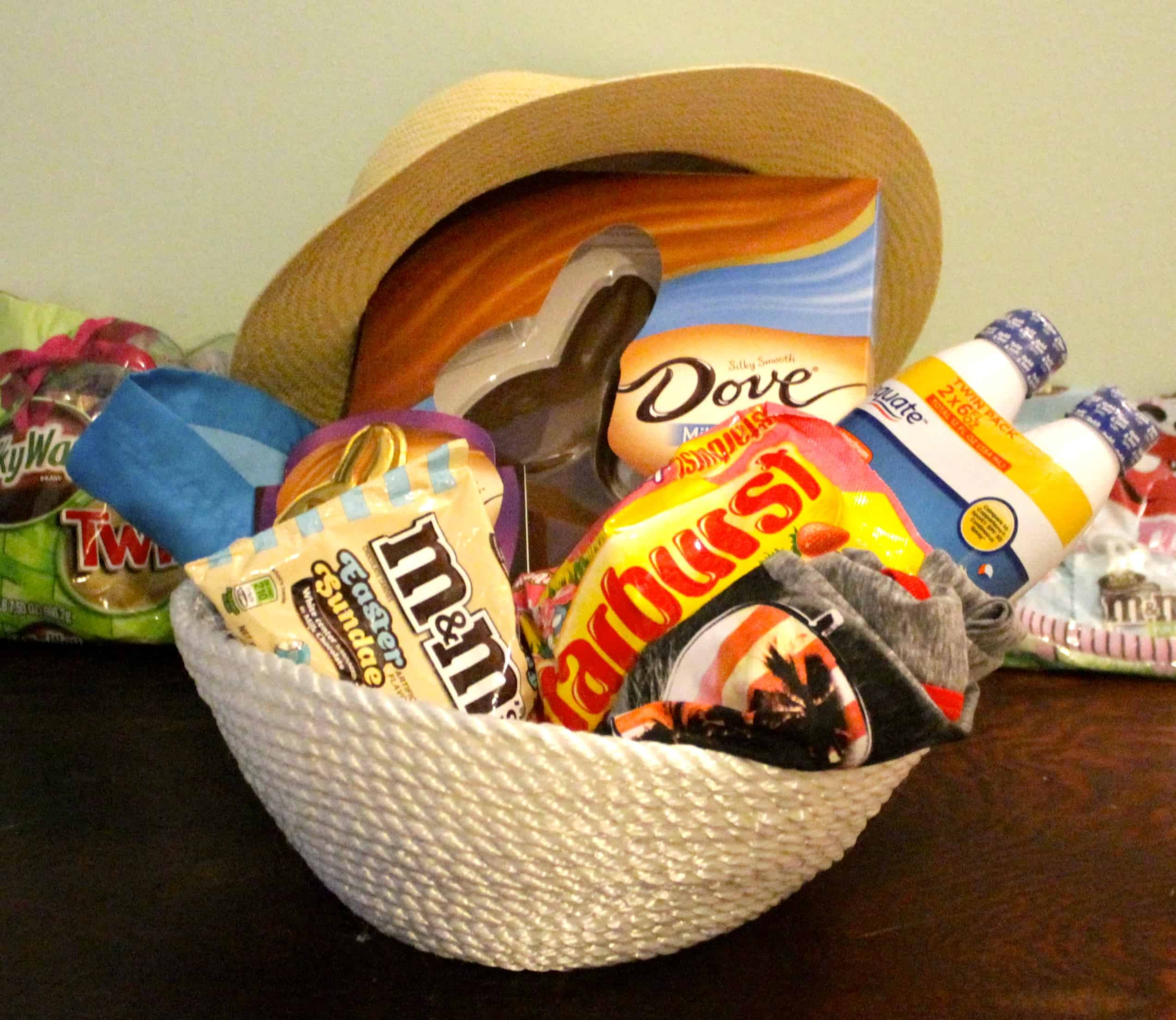 Diy rope bowl tutorial a coastal easter basket for him diy rope bowl tutorial a coastal easter basket for him charleston crafted negle Choice Image