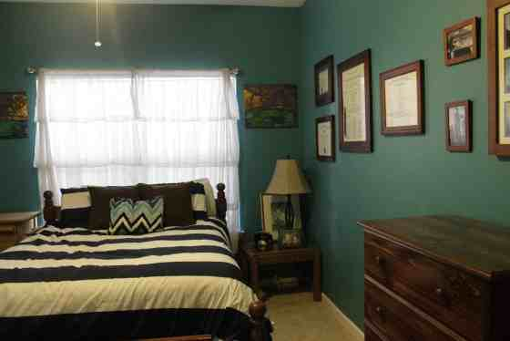 The Guest Bedroom Charleston Crafted