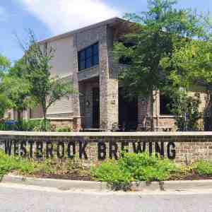 Westbrook Brewing Company - Charleston Crafted