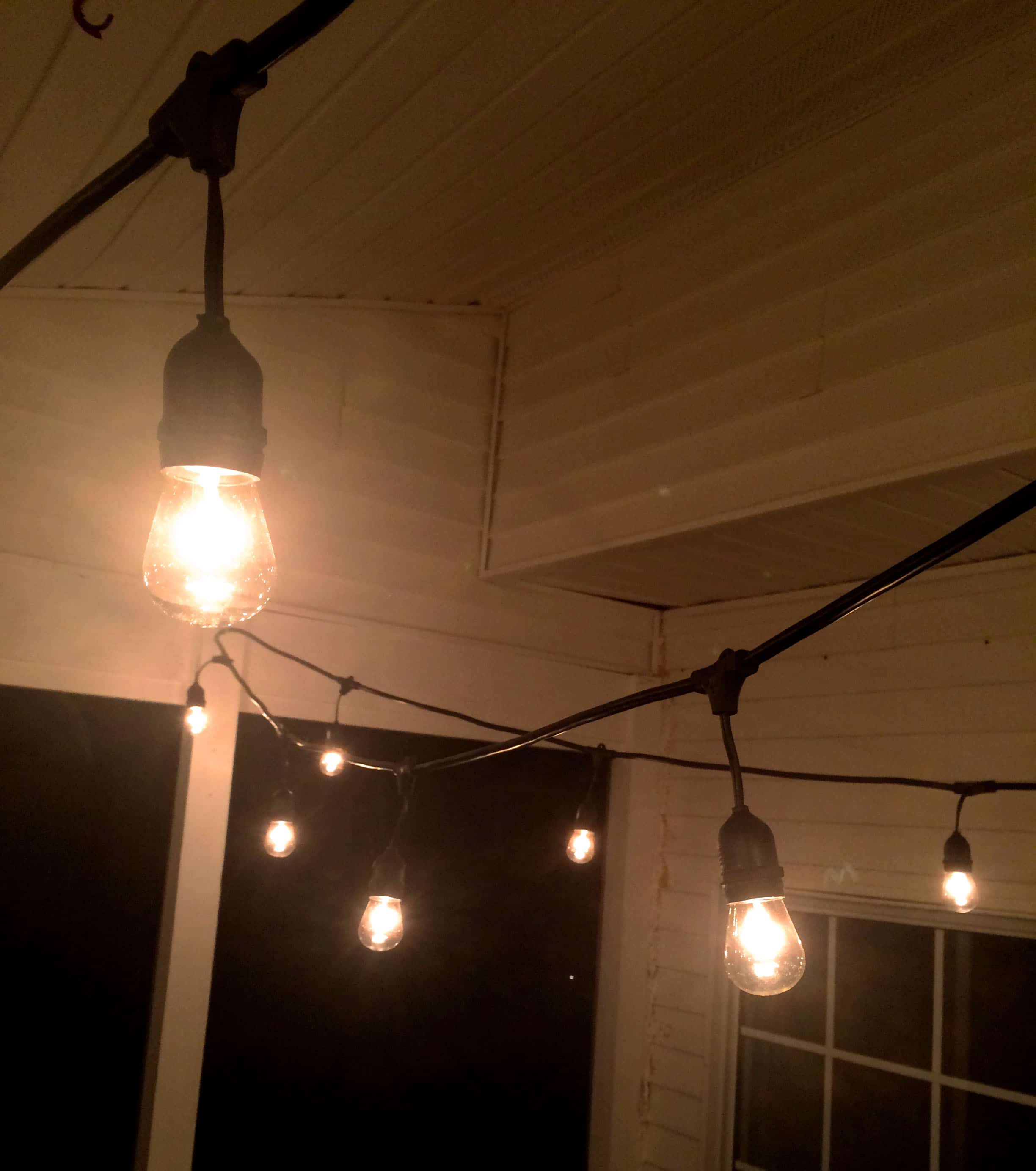 from dirt landscape lighting simple porch the blog oct