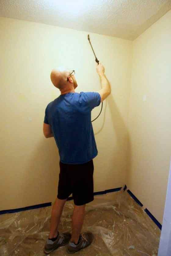 ORC Week 3: Master Closet Demo - Charleston Crafted