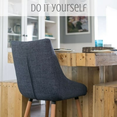 Do It Yourself - Charleston Crafted