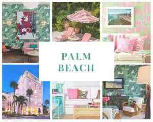Palm Beach Style - Charleston Crafted