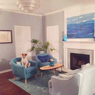 the front room - charleston crafted