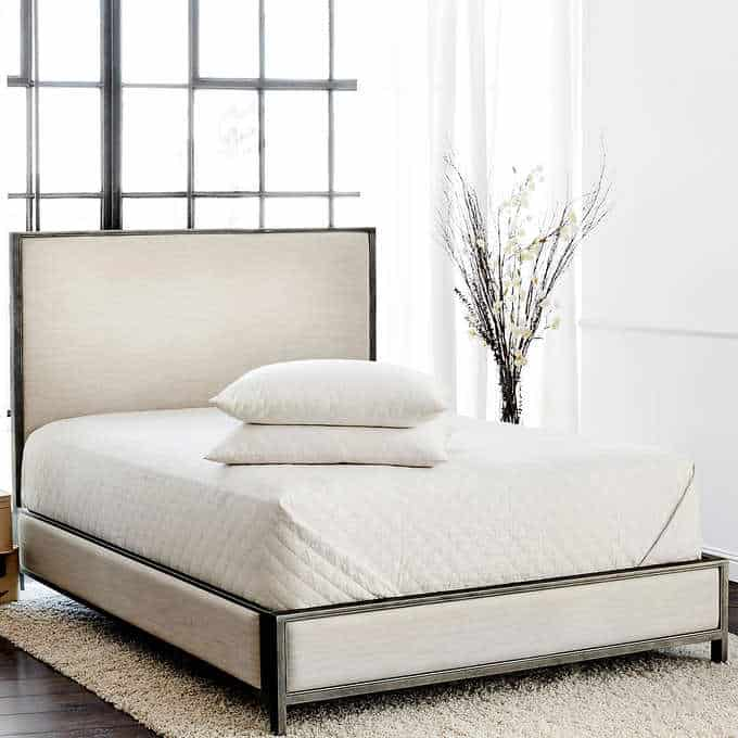Brentwood Bed   Gorgeous Living Room Furniture That You Wouldnu0027t Believe  Came From COSTCO