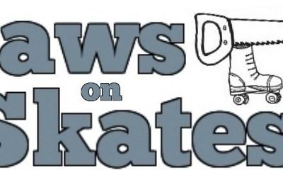 Blogger Profile: Saws on Skates