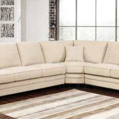 Costco Leather Living Room Furniture Modern Wall Units For Gorgeous That You Wouldn T Believe Came From Deana Sectional