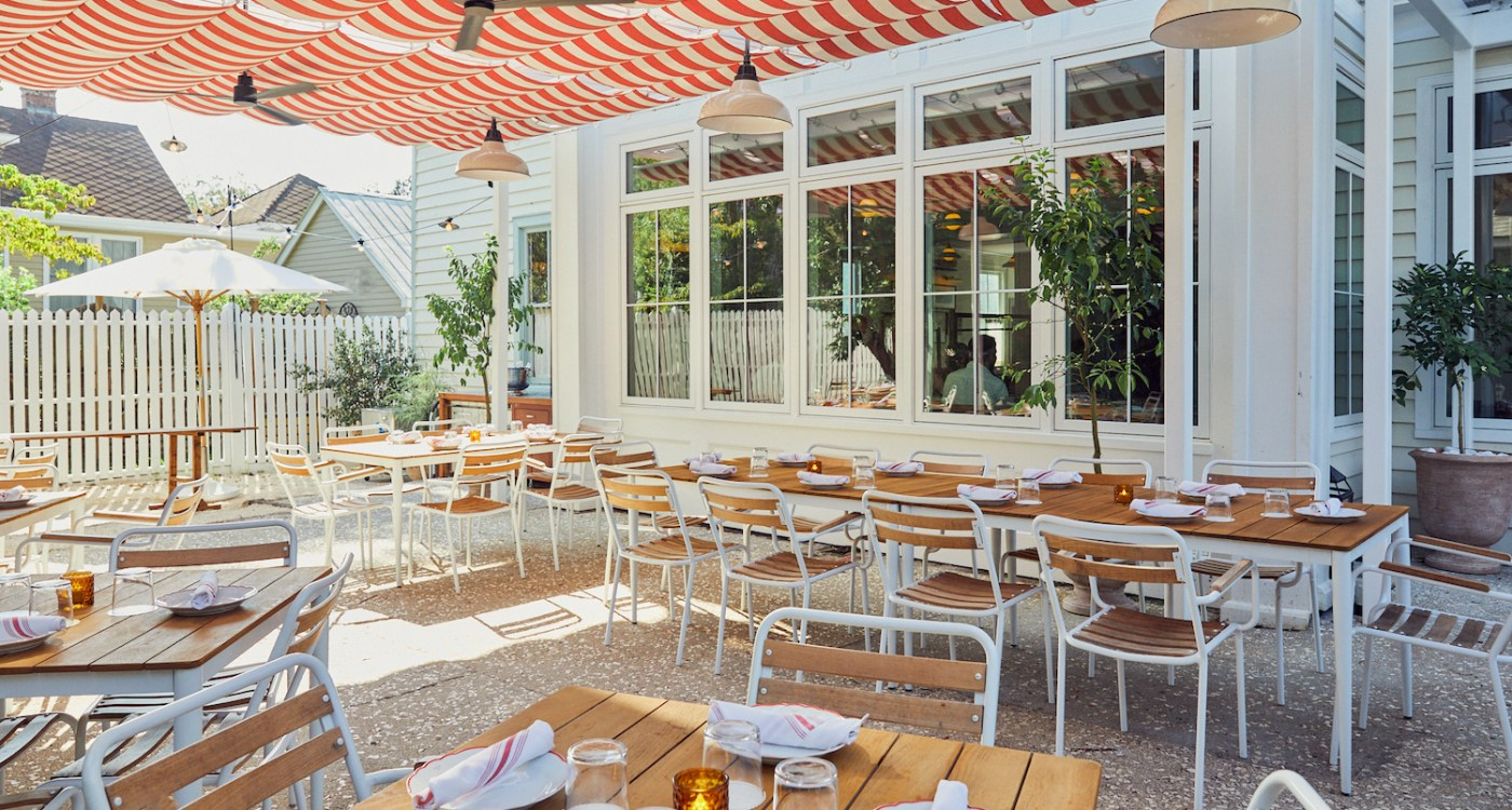What's New in Charleston This Fall
