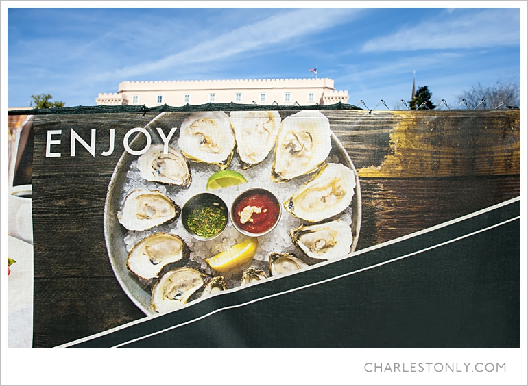 2015 Charleston Wine + Food Festival