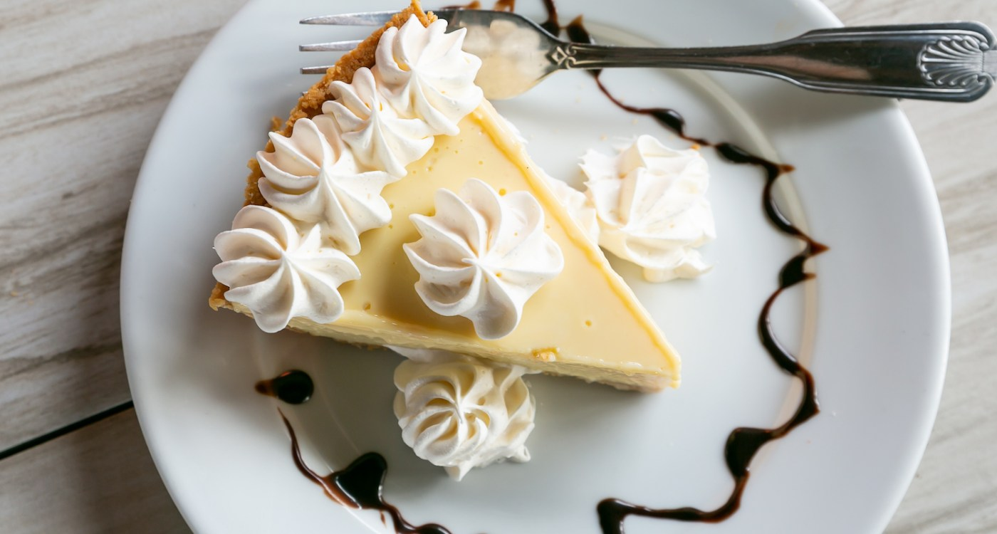 TheCrabShack_Key Lime Pie