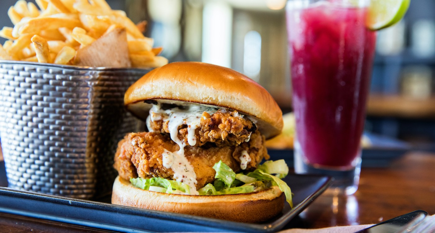 Top 17 Spots for Fried Chicken in Charleston