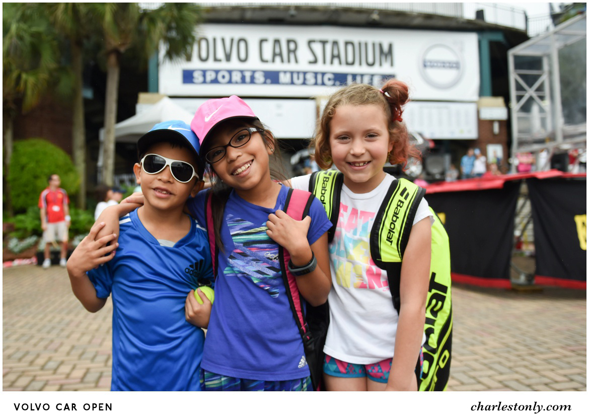 Game Set Match 7 Reasons You Can T Miss The Volvo Car Open