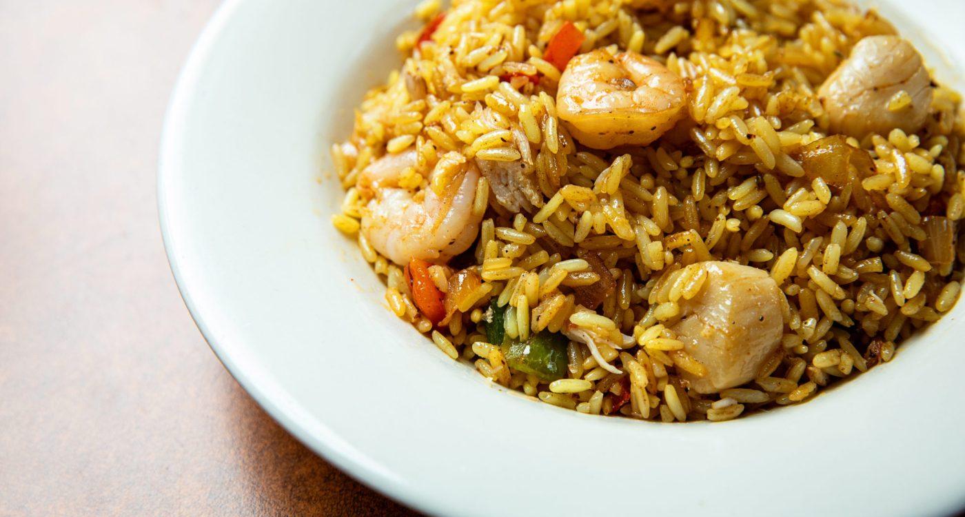 Where To Enjoy Gullah Cuisine In Charleston