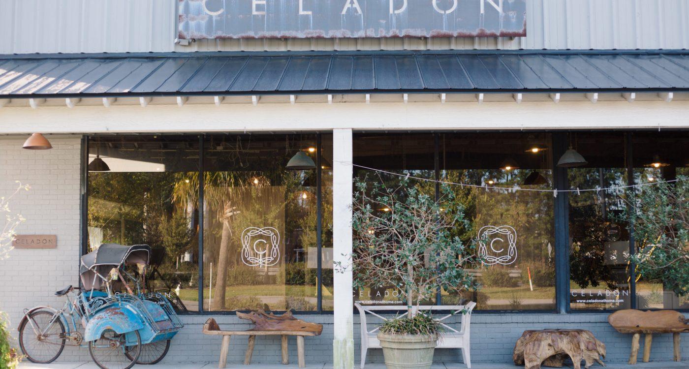 Celadon Home
