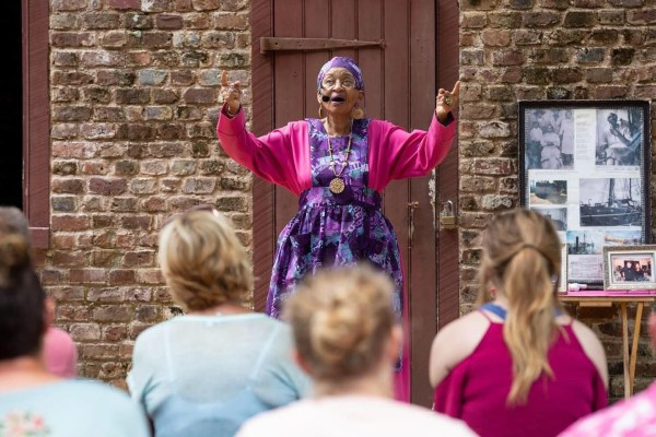 10 Ways to Experience Gullah Culture in Charleston