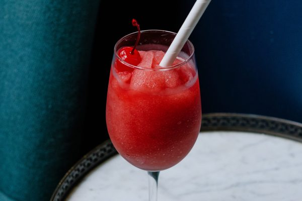 13 Cool Spots to Drink Frosé in Charleston