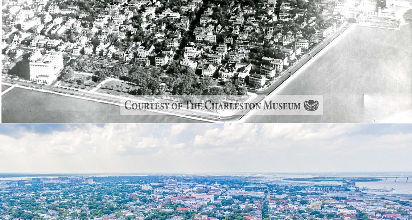 Charleston Museum | Station 28.5 Photography