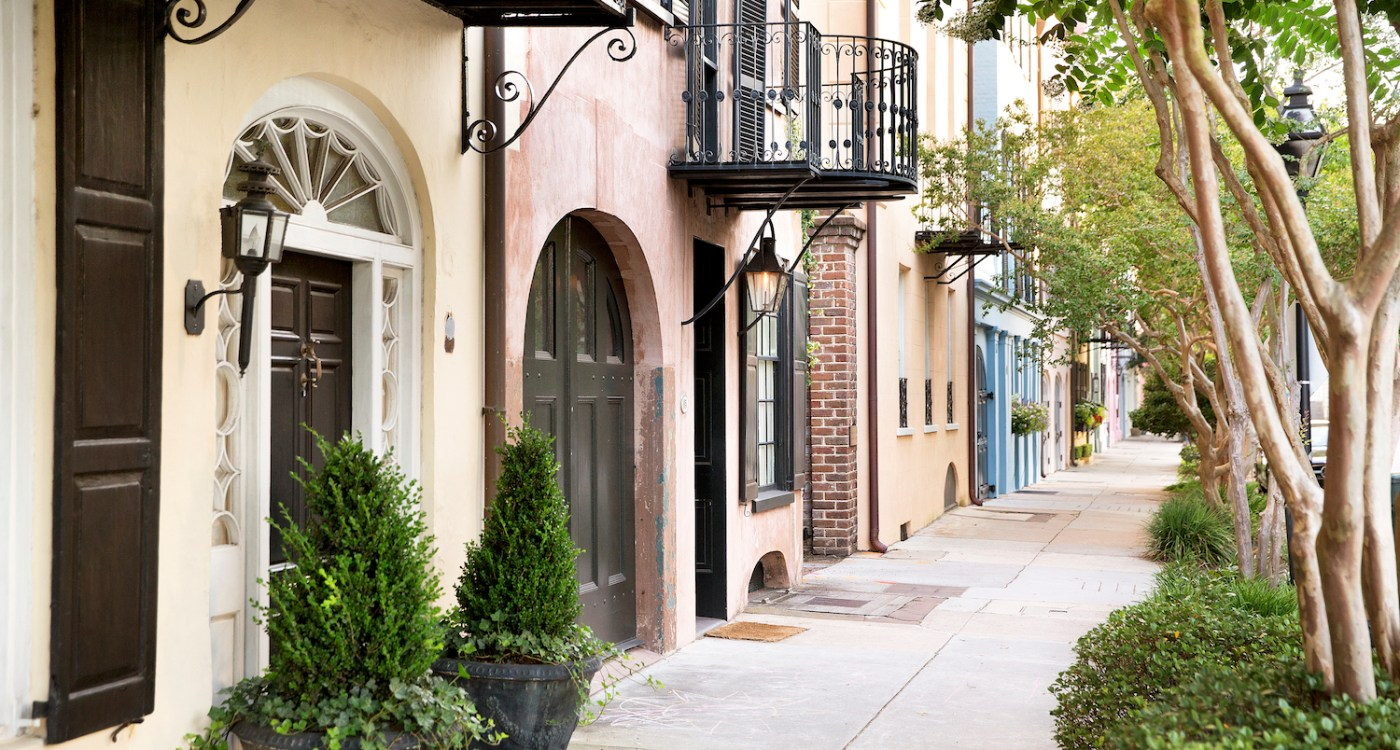 17 Signs You've Never Been to Charleston - Explore Charleston Blog