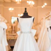 10 Tips For Finding Your Dream Dress