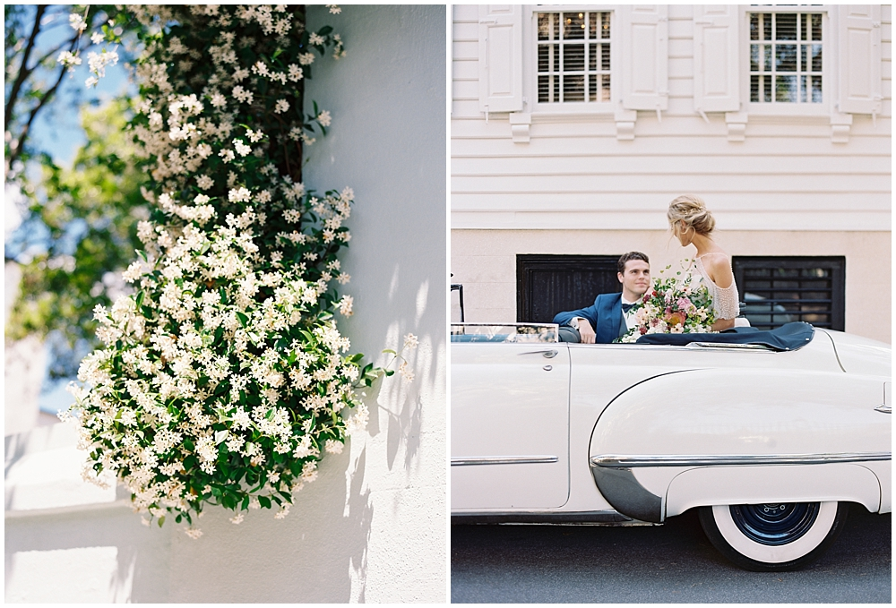 Charleston Wedding Guide