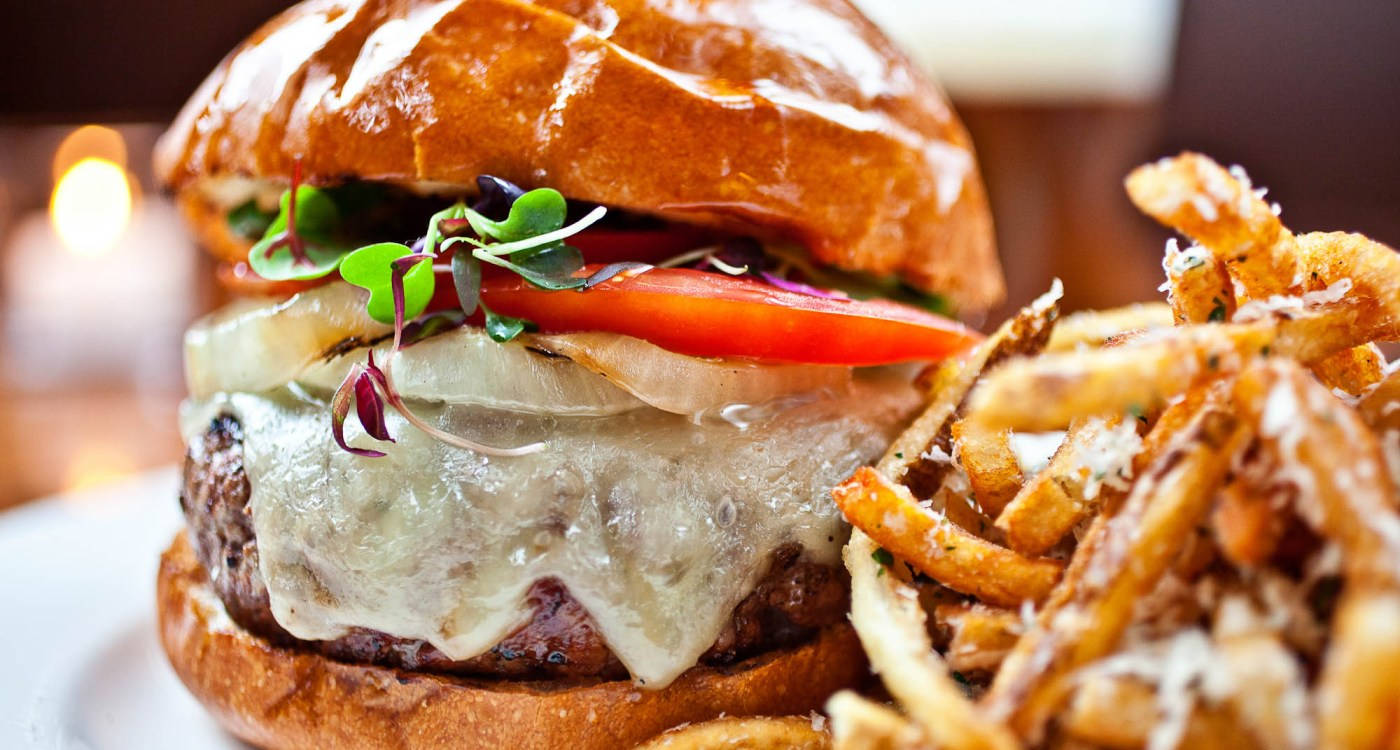 Charleston's Cheeseburger Hotspots