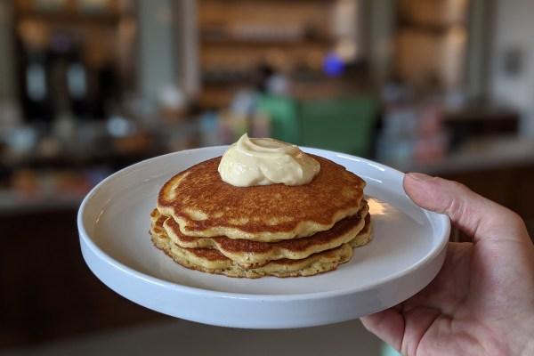 8 Perfect Pancakes in Charleston