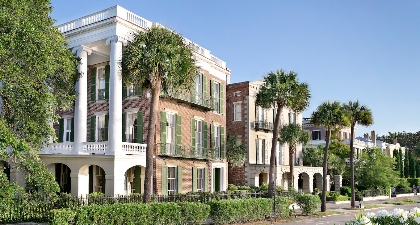 Charleston is Named #1 Small City in the U.S.