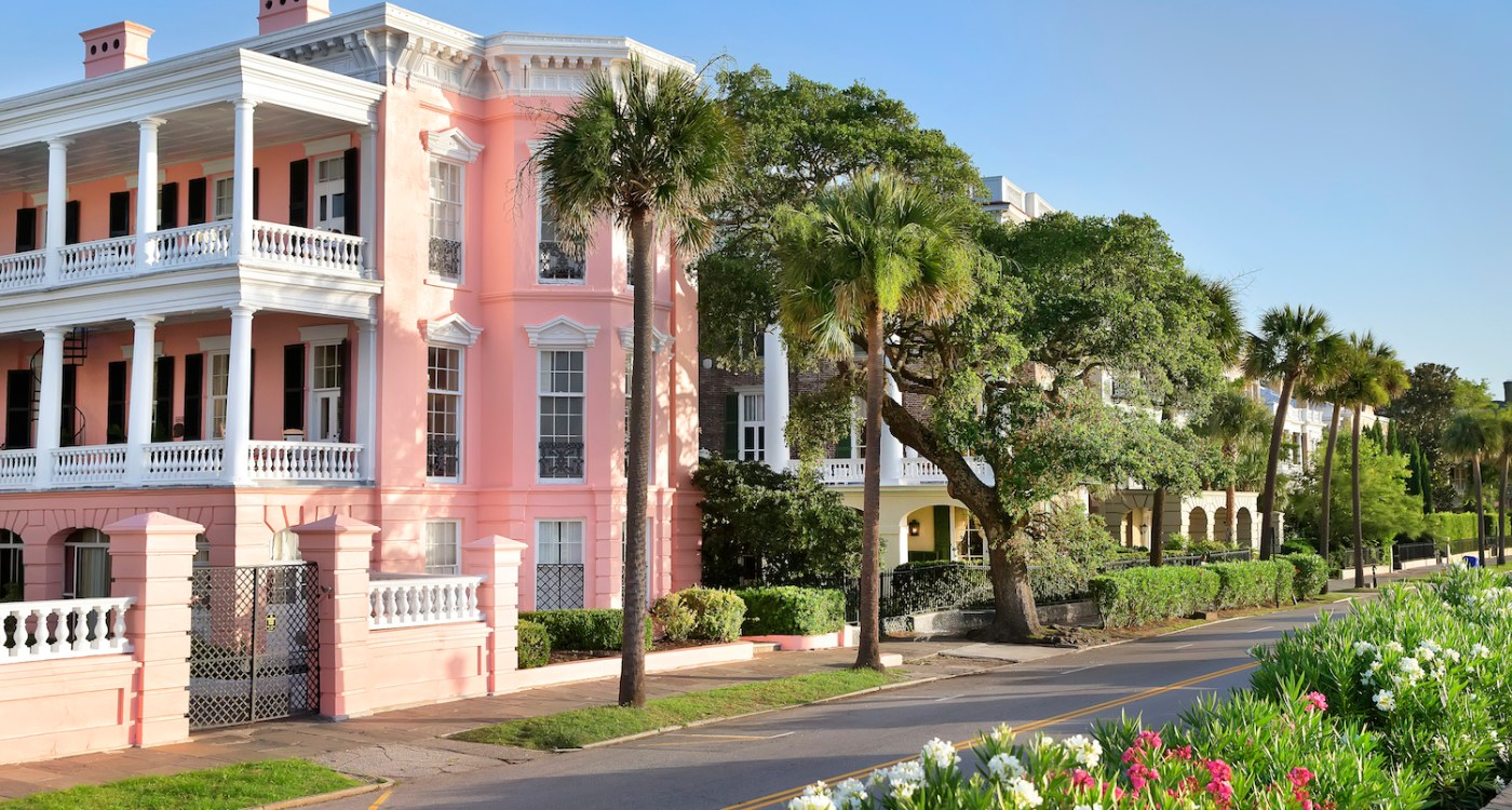 charleston is voted the no 1 city in the u s explore charleston blog