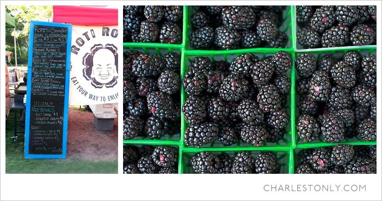 Charleston Farmers Market
