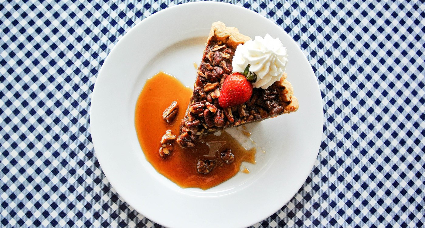 13 Charleston Spots for Pecan Pie That Will Make You Cry
