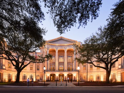 15 Unique Venues To Get Married At In Charleston