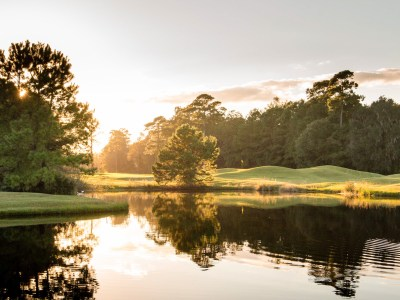Top 20 Golf Courses in the Lowcountry
