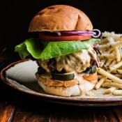 Charleston's 16 Best Burgers