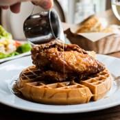 Top 11 Waffles in Charleston
