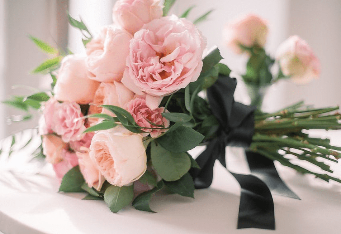 9 Bouquets to Make Your Big Day Beautiful