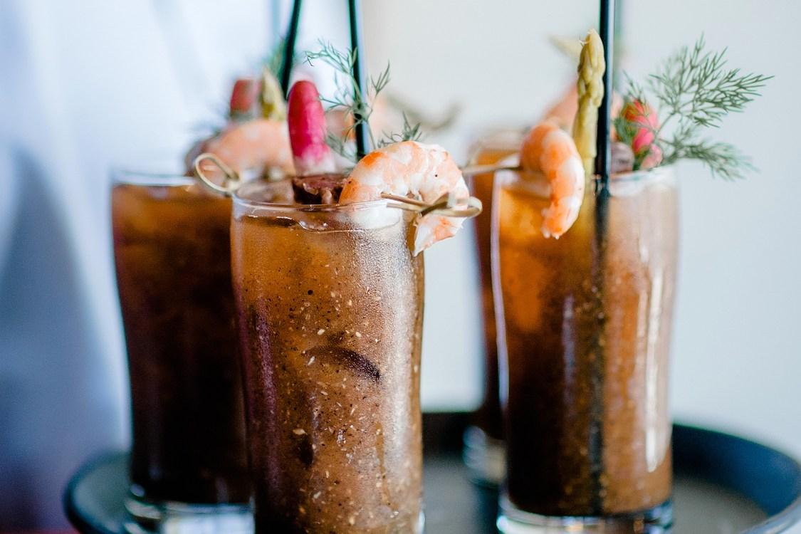 11 Best Bloody Marys in Charleston