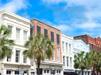 8 Iconic Streets to Explore in Charleston