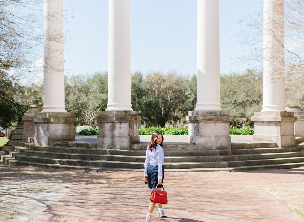 Where + Wear: Charleston Fashion Week