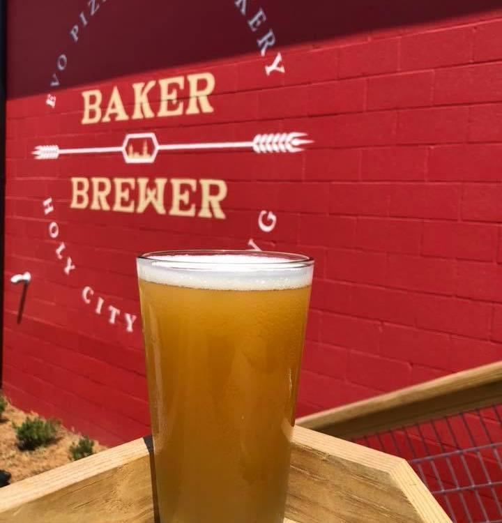 baker&brewer