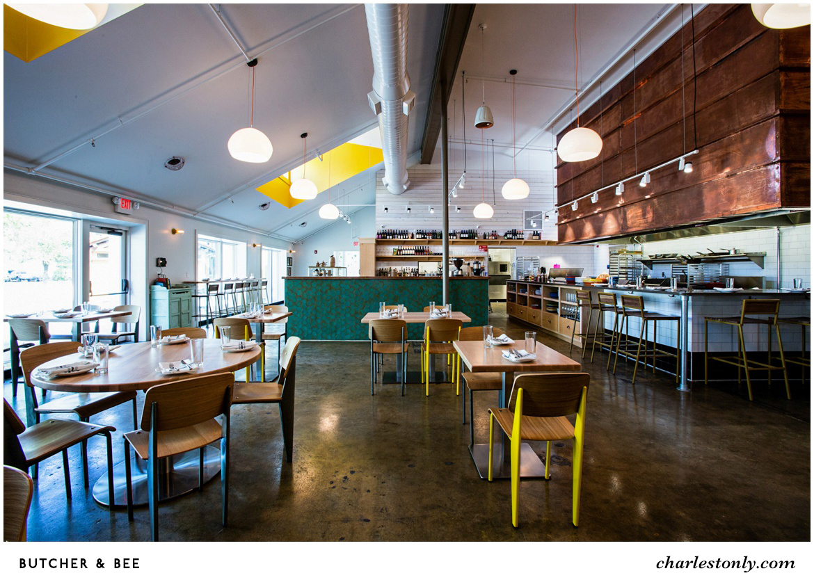 Charlestons Top Spots For Communal Dining Explore Charleston Blog - Table 9 restaurant