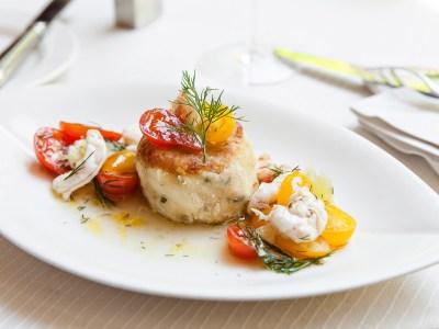 Celebrate National Crabmeat Day in Charleston