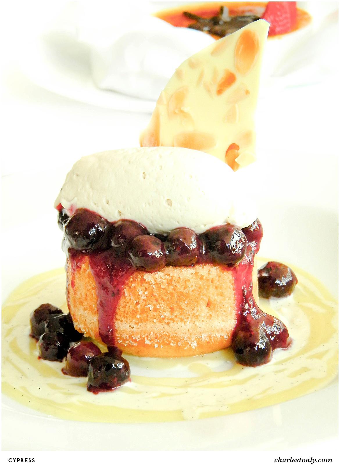 Charleston's Iconic Desserts - Explore Charleston Blog