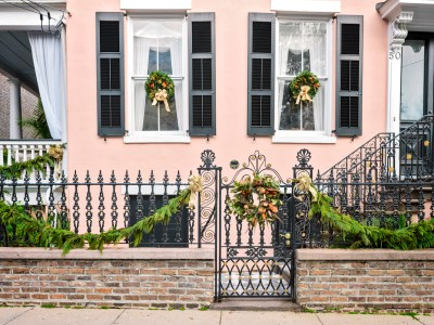 12 Reasons There's No Place Like Charleston for the Holidays