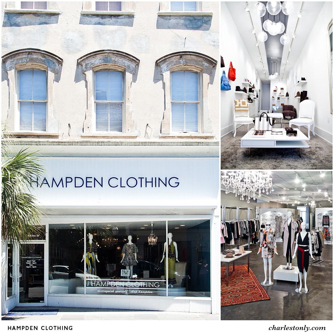 Hampden Clothing